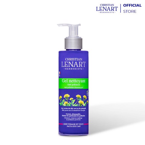 SRM Christian Lenart Gel 200ml