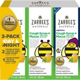 Zarbees Cough set (2 day 12+ &1 night 24+)