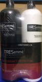 Tresemme Shampoo and Conditioner Colour Protection 1,3 lit X 2 - cap dau goi xa cho toc nhuom