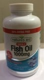 Natures Aid Fish Oil 90 + 45 extra tablets
