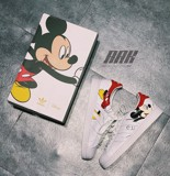 ADIDAS SUPERSTAR MICKEY