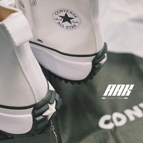 CONVERSE RUN HIKE STAR