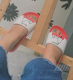 PEANUTS SNOOPY SLIPPERS