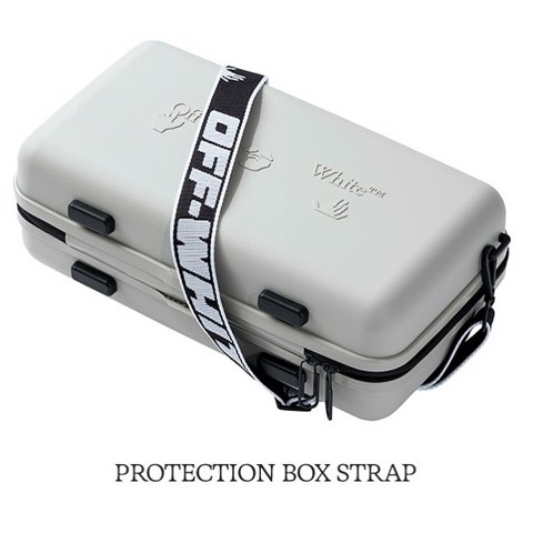OFFWHITE PROTECTION BOX