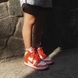 NIKE DUNK HIGH SYRACUSE DD1399 101