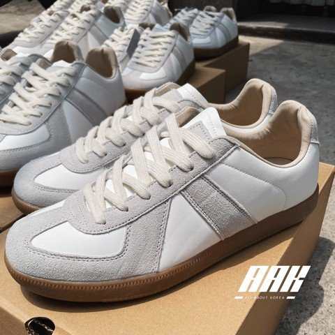 DOMBA GERMANY TRAINER