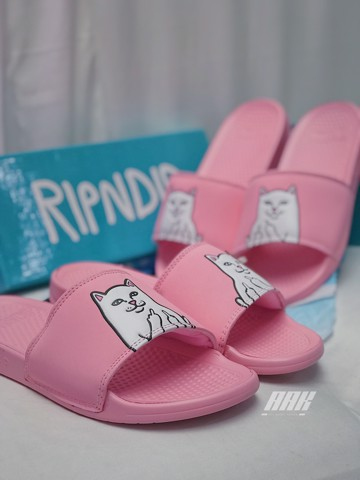 RIPNDIP SLIPPERS