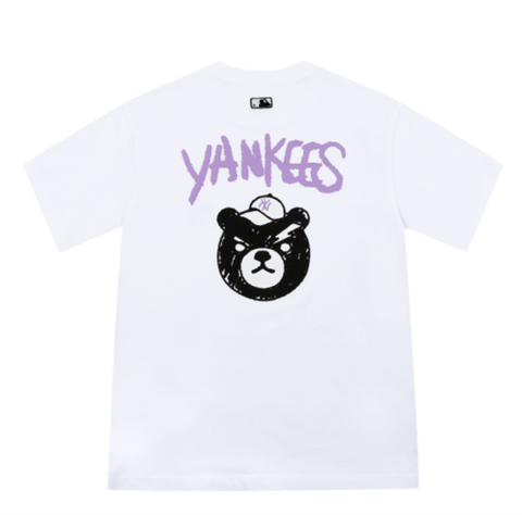 MLB MEGA BEAR SHORT SLEEVE NEW YORK YANKEES TEE