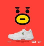 REEBOK X BT21 TURBO IMPULSE 'TATA'
