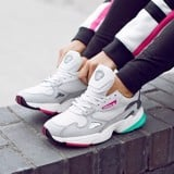 ADIDAS FALCON F35269 - FULL BOX