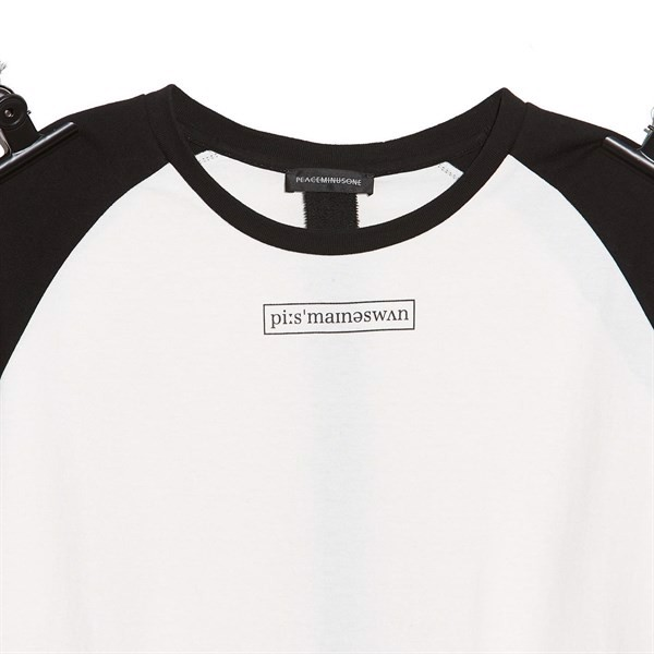 PMO RAGLAN LONG SLEEVES