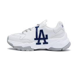 MLB LA WHITE BLUE