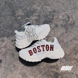 MLB BOSTON RED SOX SNEAKERS