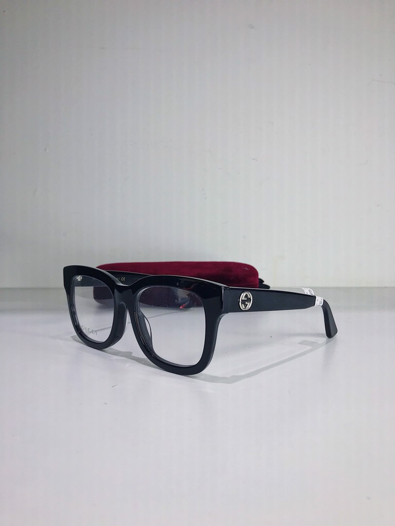 GUCCI CLASSES GG0033OA 001