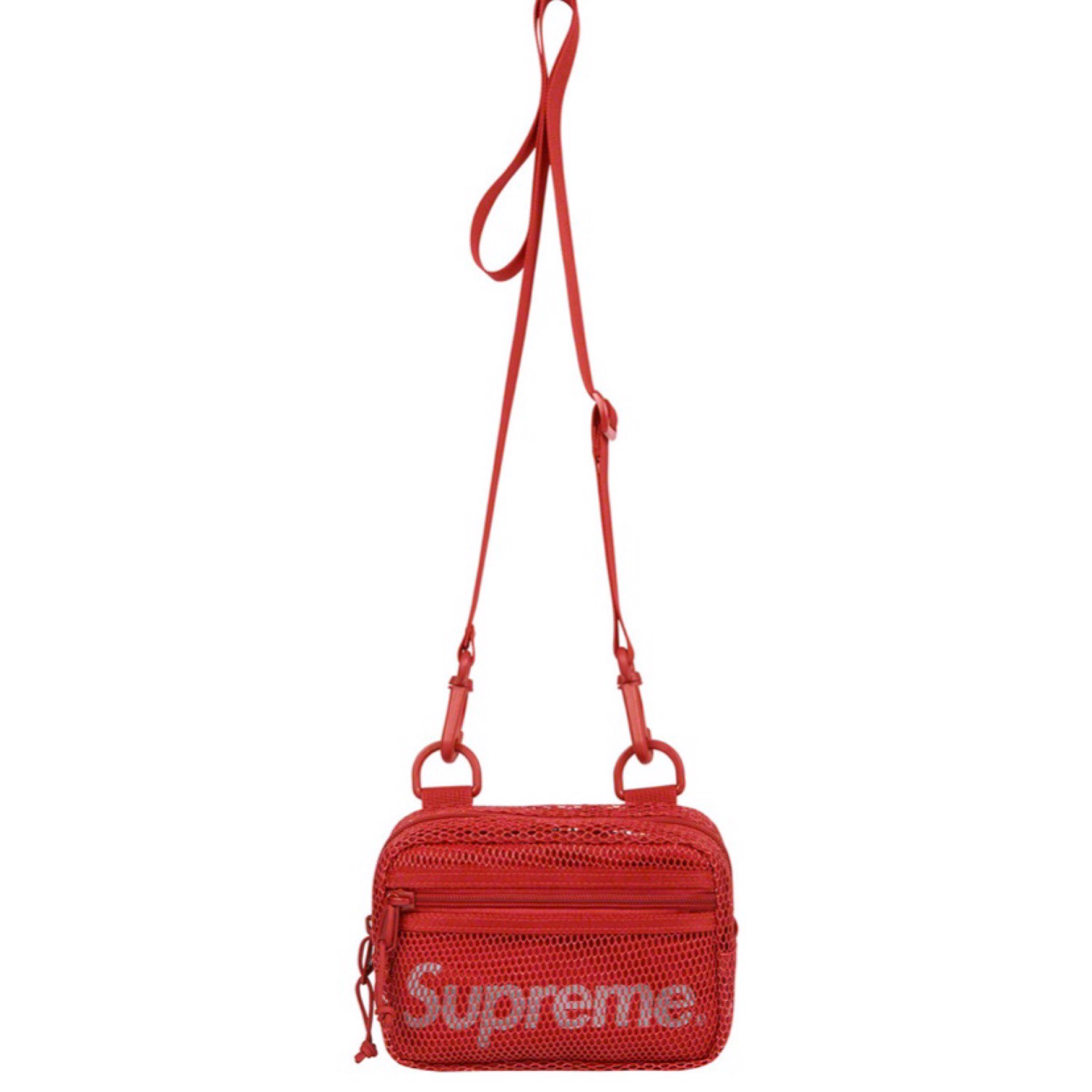 SUPREME SHOULDER BAG SS2020