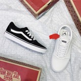 VANS WARD OLD SKOOL | BLACK