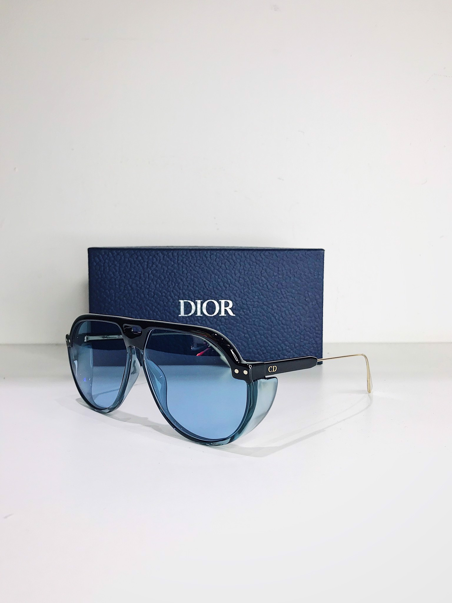 DIOR GLASSES DIORCLUB3
