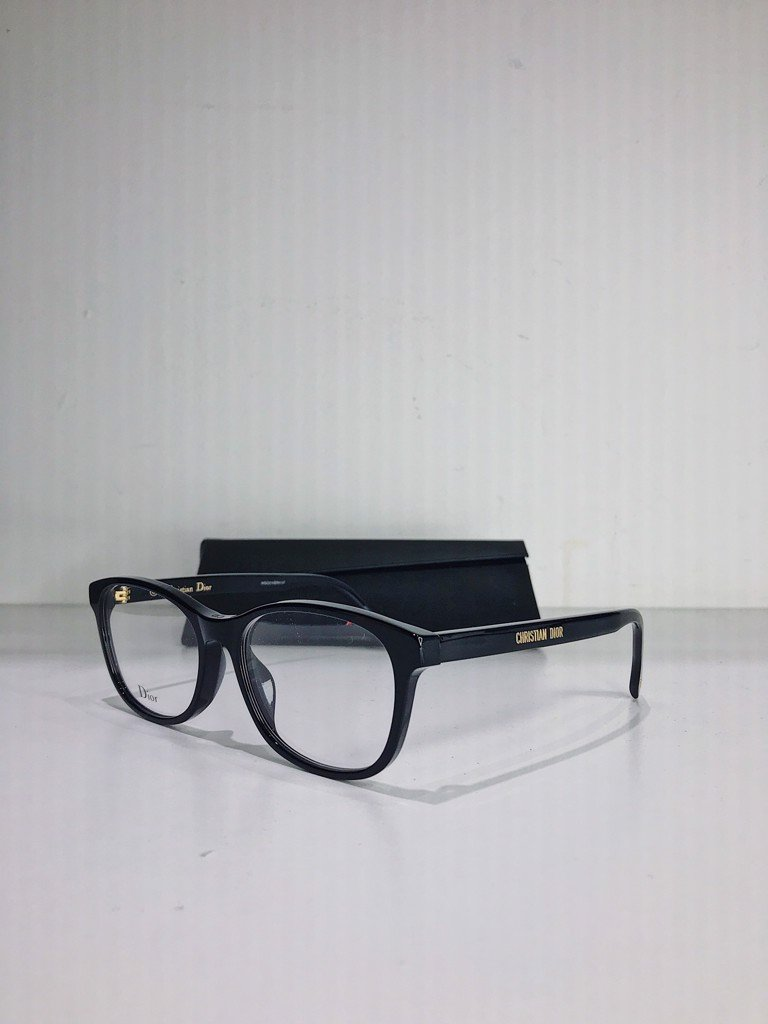 DIOR GLASSES WBQ04BRUSN
