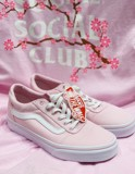 VANS WARD OLD SKOOL