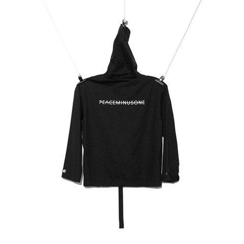PMO PULLOVER HOODIE