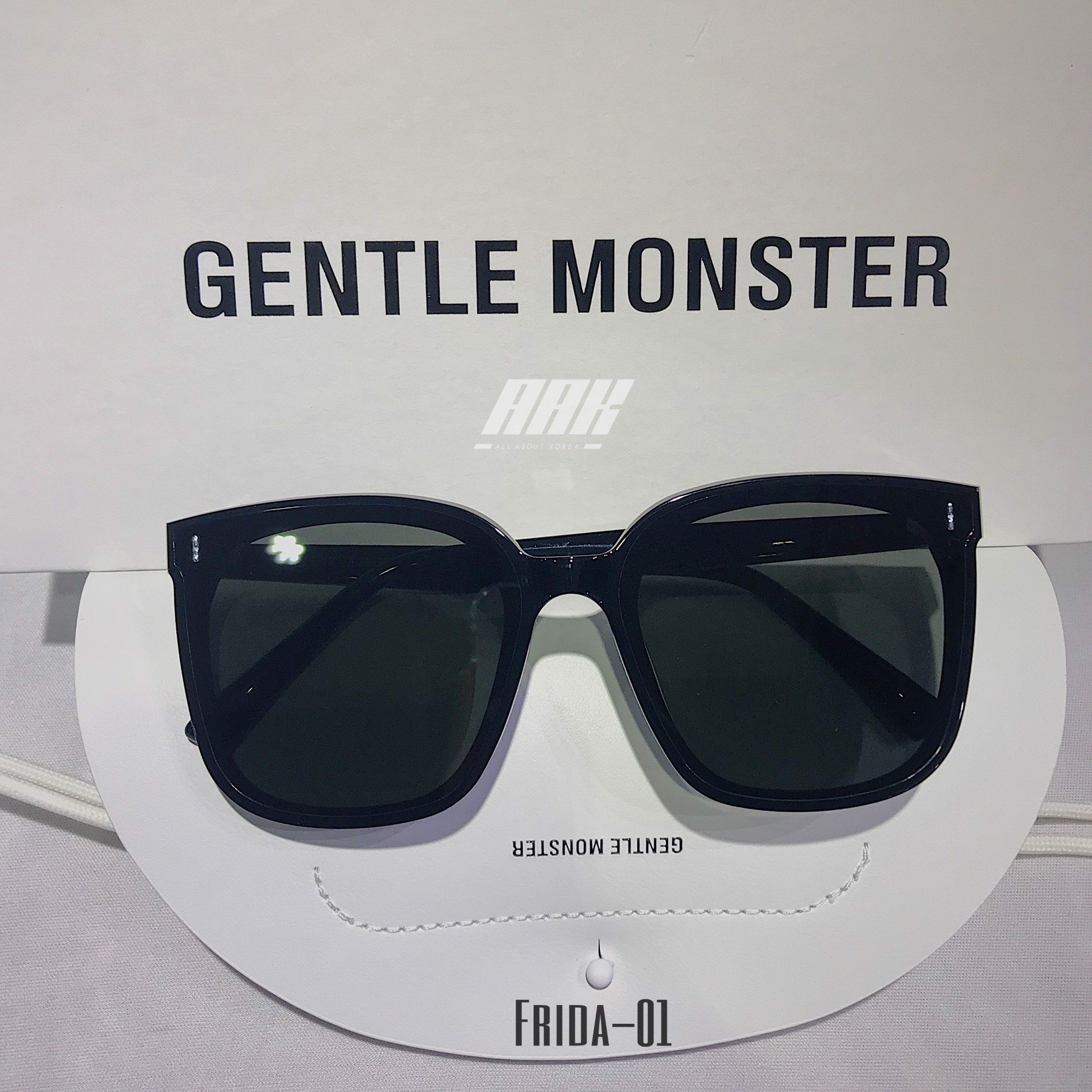 GENTLE MONSTER FRIDA 01