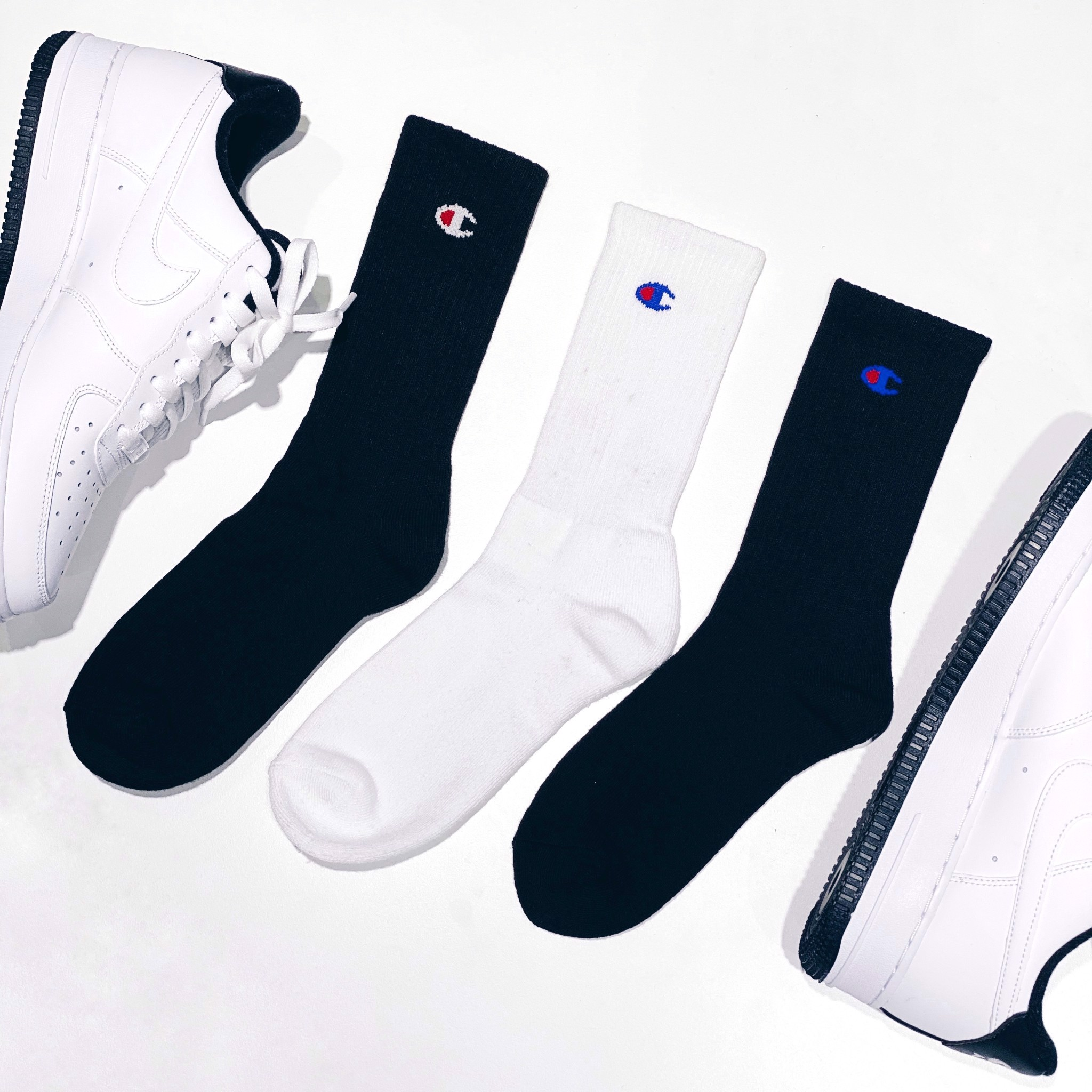 CHAMPION BASIC SOCKS