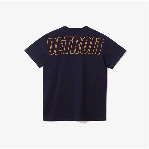 NEW ERA TEE (DETROIT)