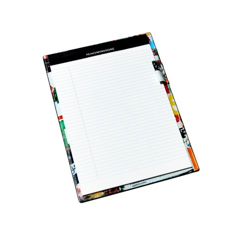 PMO NOTEPAD SET #1