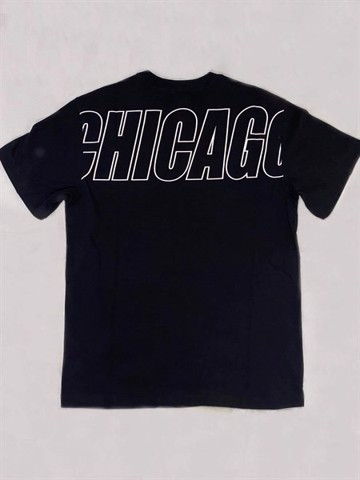 NEW ERA TEE (CHICAGO)
