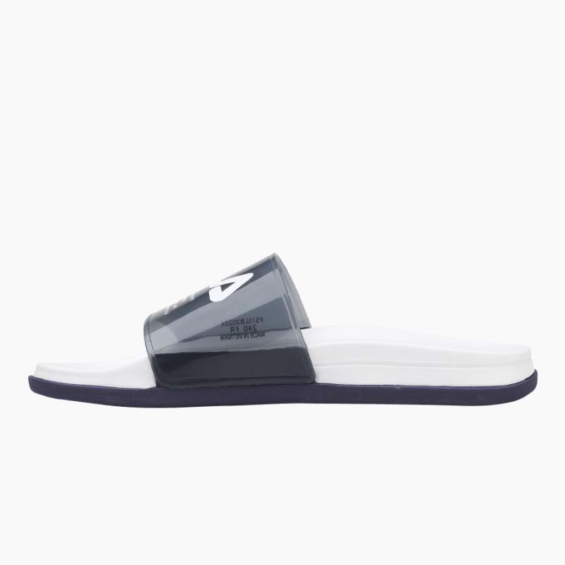 FILA TENDER CLEAR SLIPPERS