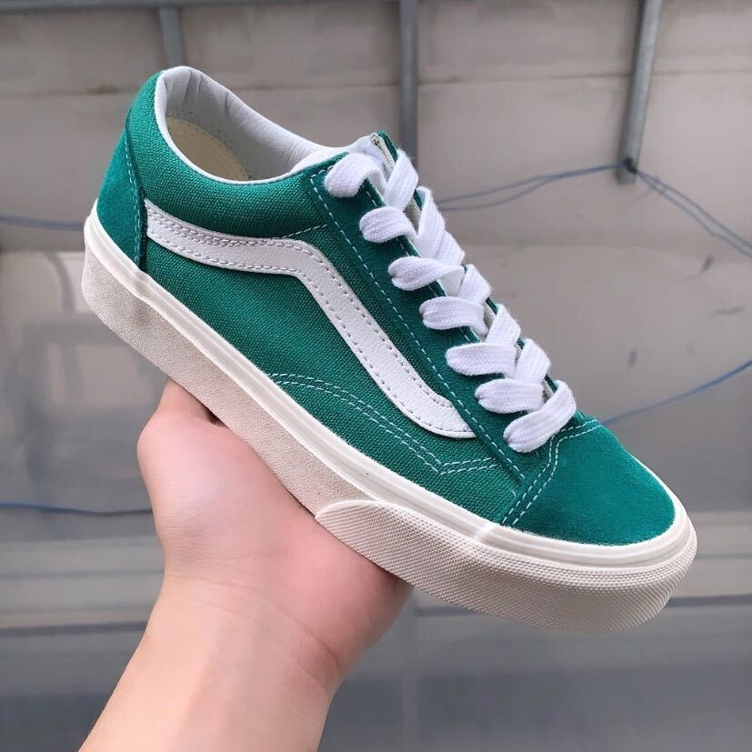 VANS STYLE 36 RETRO - FULL BOX