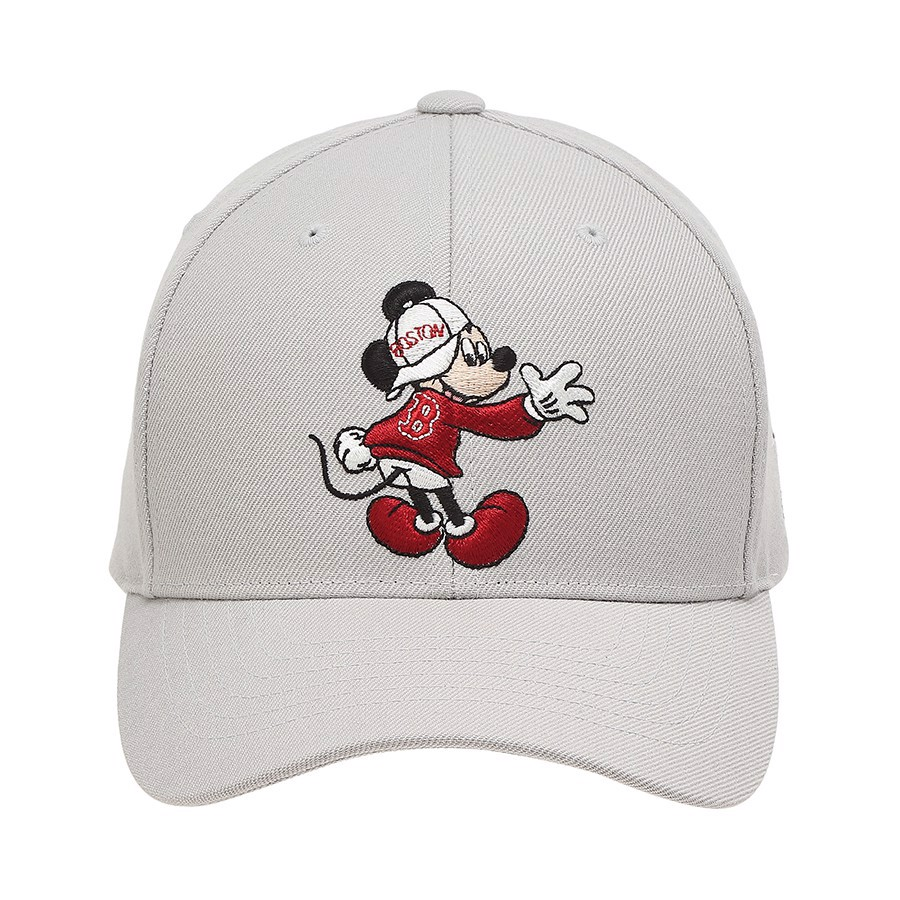 MLB X MICKEY CAP