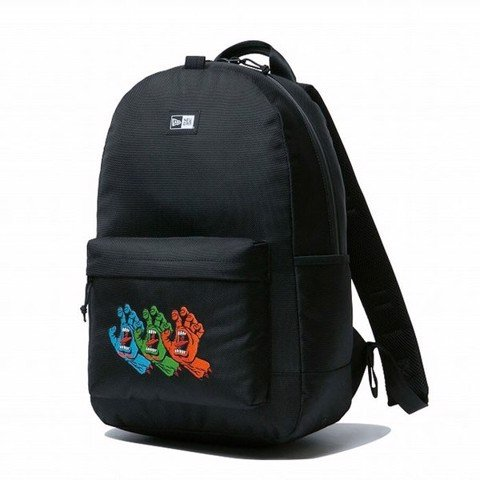 NEW ERA X STANTA CRUZ BACKPACK