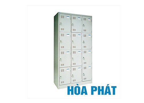 Tủ Locker 46HP-CAT 984-3KT