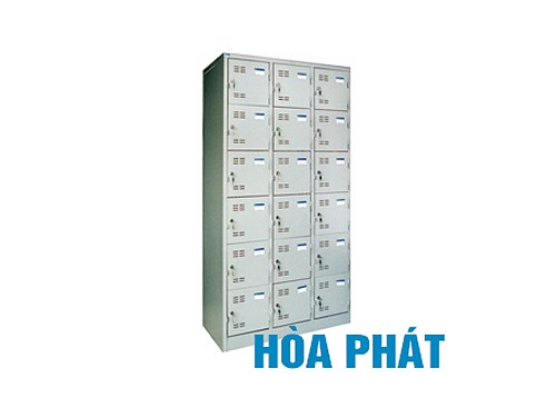 Tủ Locker 46HP-CAT 986-3KT
