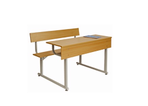 High school, University table TD/BSV46103T