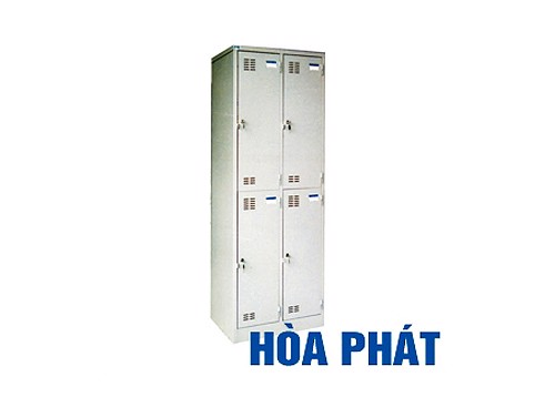 Tủ Locker 46HP-CAT 982-2KT