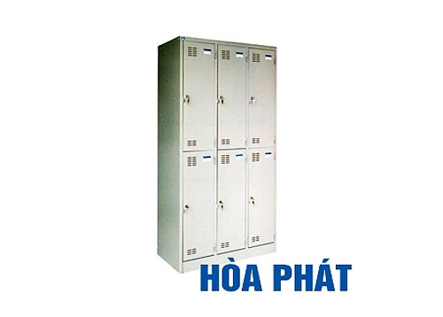 Tủ Locker 46HP-CAT 982-3KT