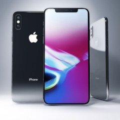 iPhone X 256GB đã Active