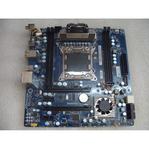 Dell Alienware Aurora R4 - Workstation Mainboard 2011