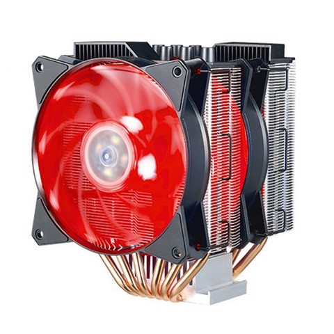 Cooler Master MA620P Dual Tower RGB CPU cooler
