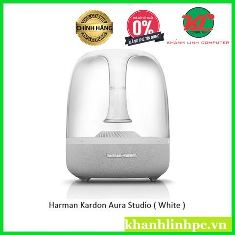 Loa Harman Kardon Aura Studio ( White )