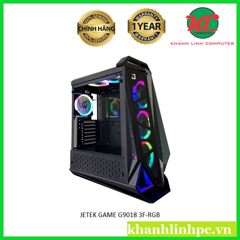 JETEK GAME G9018 3F-RGB
