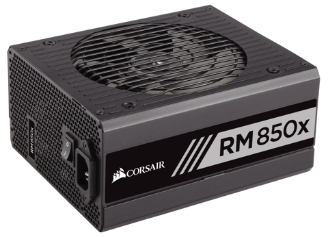 CORSAIR RM850X 850W 80PLUS GOLD