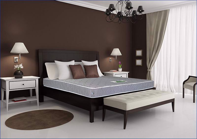 Đệm Dunlopillo Spring Contract Bonnel 180*200*23cm