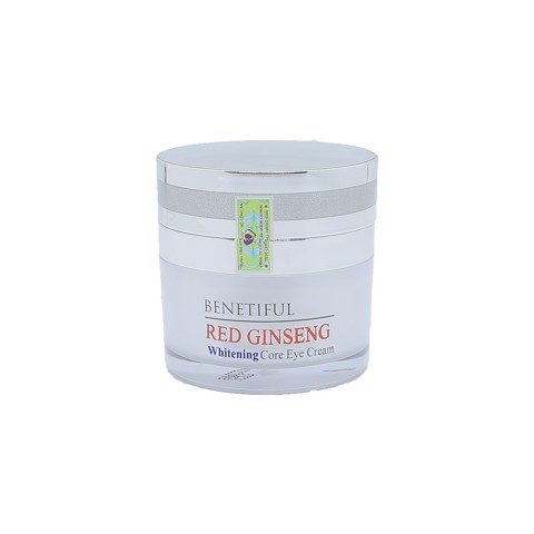 BENETIFUL Red Ginseng Whitening Core Eye cream