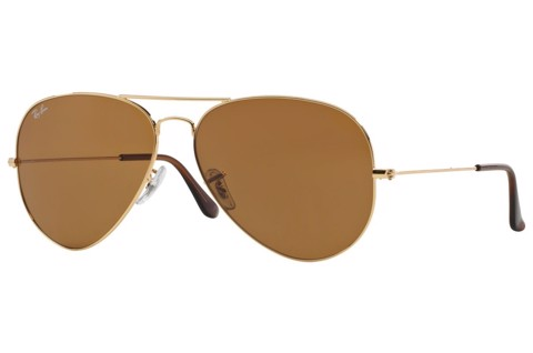KÍNH MÁT NAM RAY-BAN AVIATOR CLASSIC S-RAY 3025-001/33(62IT)