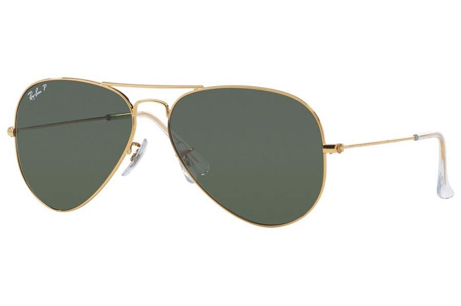 RAY-BAN AVIATOR CLASSIC S-RAY 3025-00158(62IT)