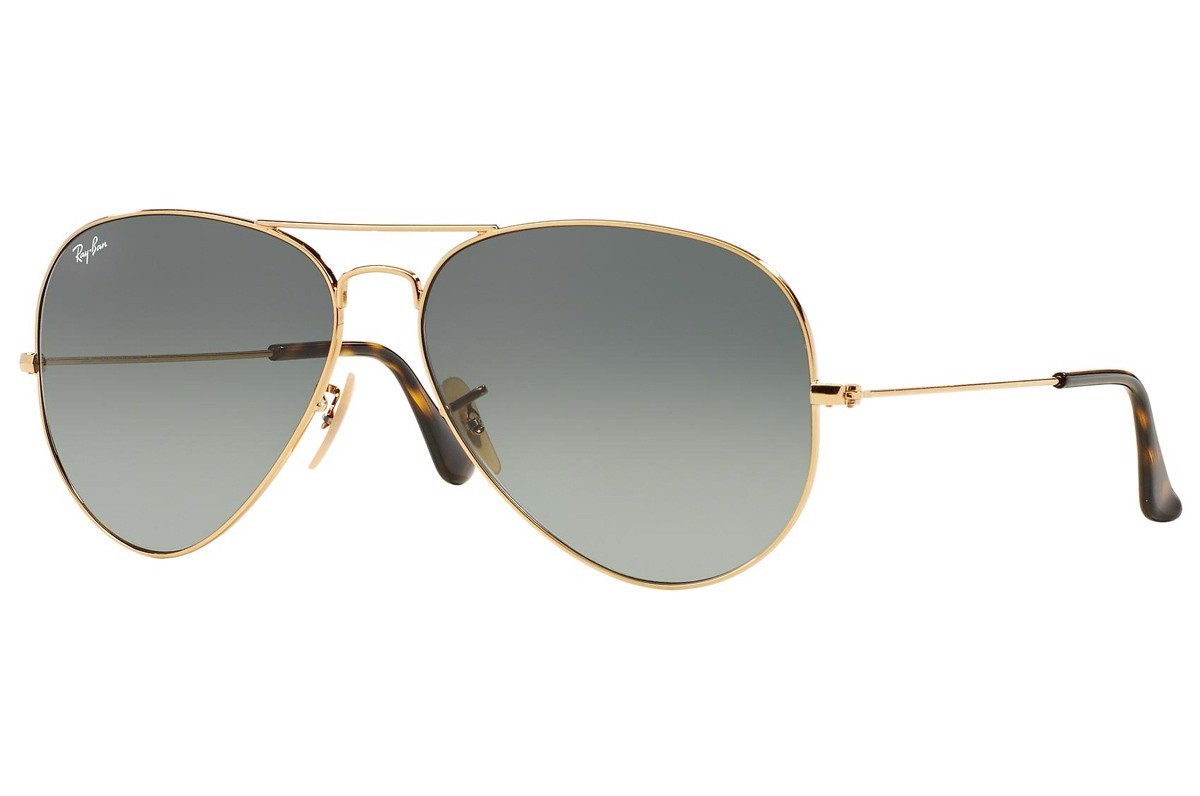 KÍNH UNISEX RAY-BAN AVIATOR CLASSIC S-RAY 3025-181/71(58IT)