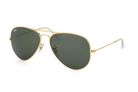 KÍNH MÁT UNISEX RAY-BAN AVIATOR CLASSIC S-RAY 3025-L0205(58IT)